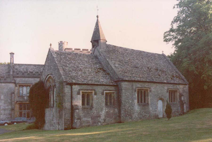Lypiatt The Chapel
