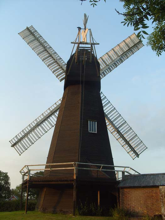 Stelling Minnis windmill 2 sm wm