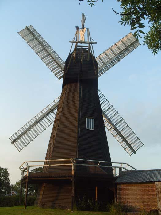 Stelling Minnis windmill 2 sm wm