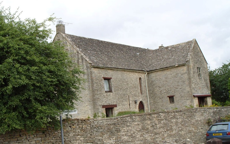 northleach barn